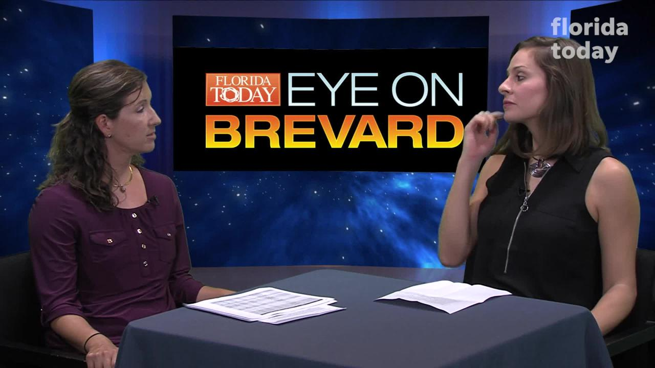 Could the February shooting at Stoneman-Douglas High School in Parkland impact school board elections in Brevard?  Watch the full interview at https://youtu.be/woYoKPr3cts