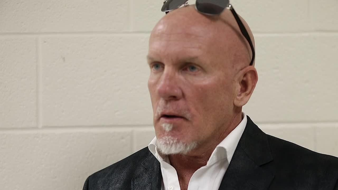 Former ATF Agent Jay Dobyns infiltrated many biker gangs including the Hell's Angels.