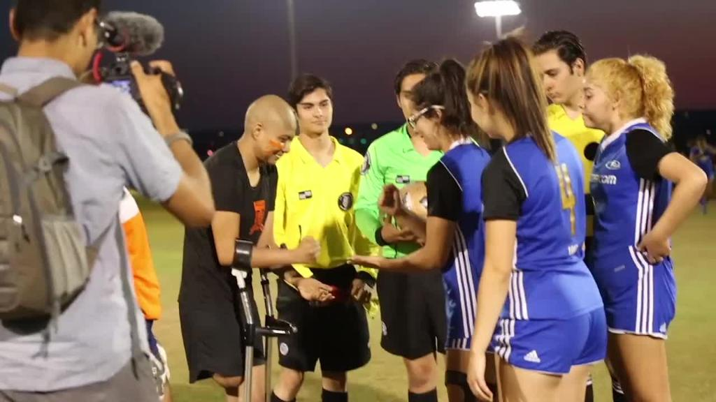 Janet Rodriguez plays one last game with FC Rage | El Paso Times