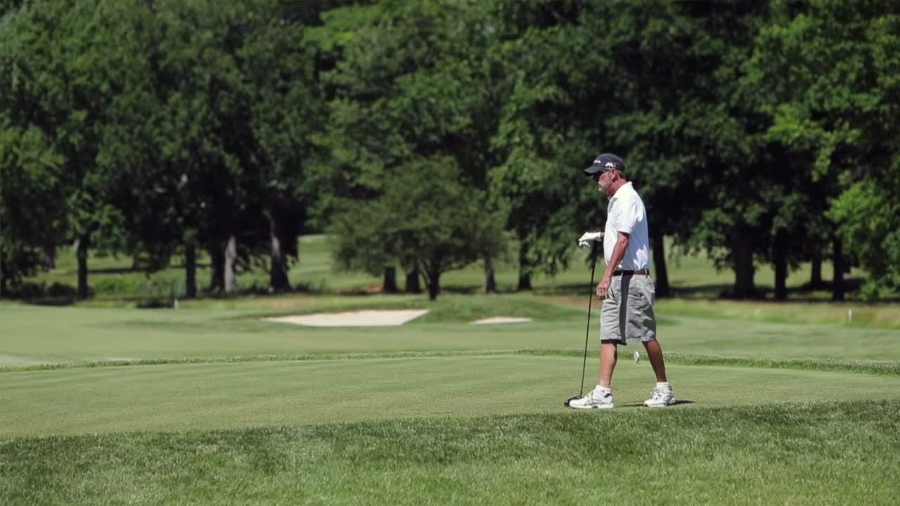 Ben du Pont and Don Wirth are the new owners of DuPont Country Club and they have big plans for the site's future, including turning it into a more family oriented multi-purpose facility.