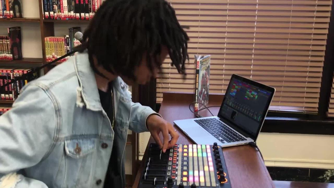 Pocket City Sounds presents Murphy's Horizon