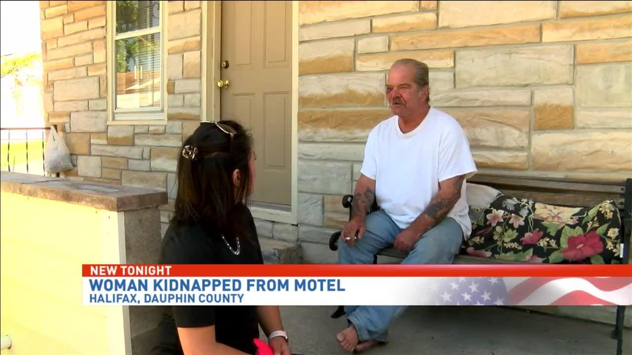 Steven Howell speaks to CBS 21 about the kidnapping of his wife LaJean Marie Howell. LeJean was found safe, Friday, June 15.