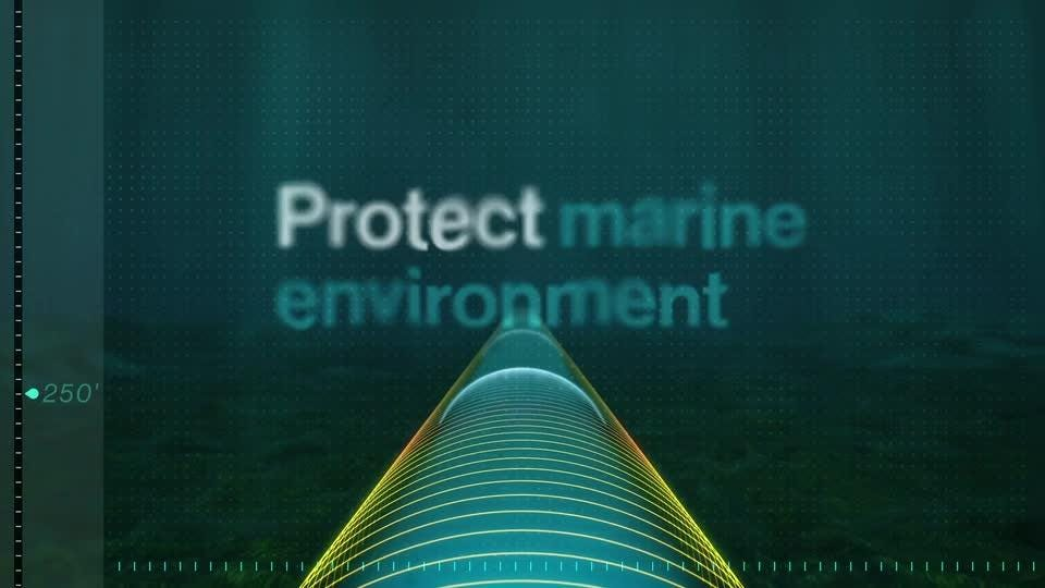 In this video prepared by Enbridge, the company provides an overview of two Line 5 oil pipeline alternatives in the Straits of Mackinac.