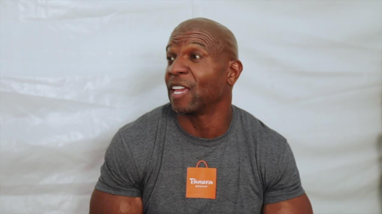 Terry Crews stops by Firefly and discusses the festival's newly enacted sexual harassment policy.