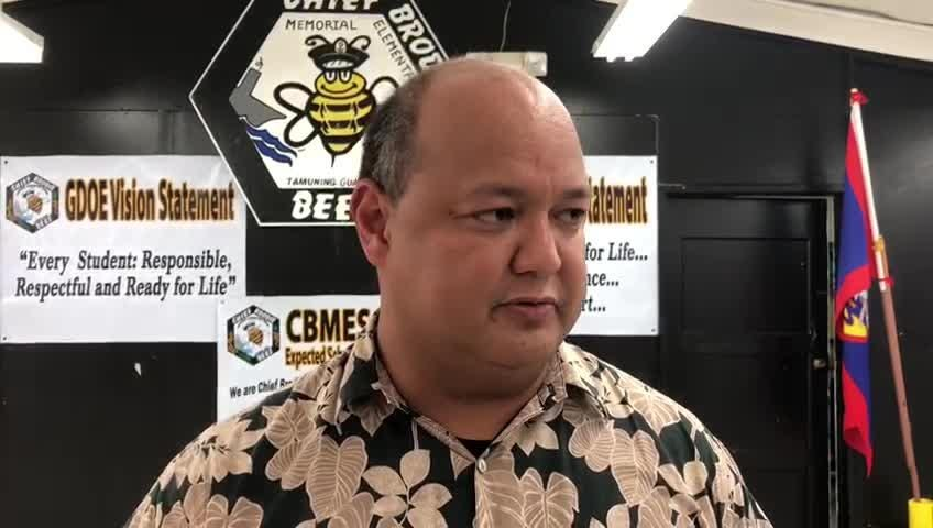 Education Superintendent Jon Fernandez on Monday says counseling services will be provided if needed, in connection with the passing of a 15-year-old public school student.