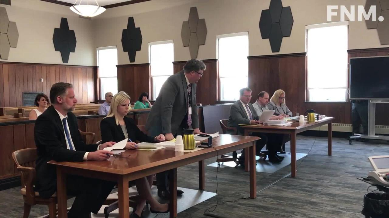 Judge decides on motions in Heather Bogle murder case