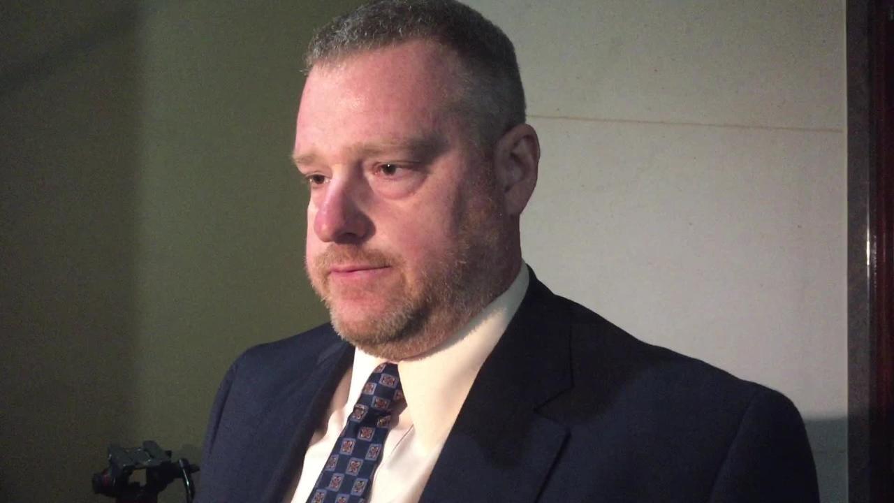 Prosecutor Jon Fuchs' comments to reporters following Denise Williams' bond hearing