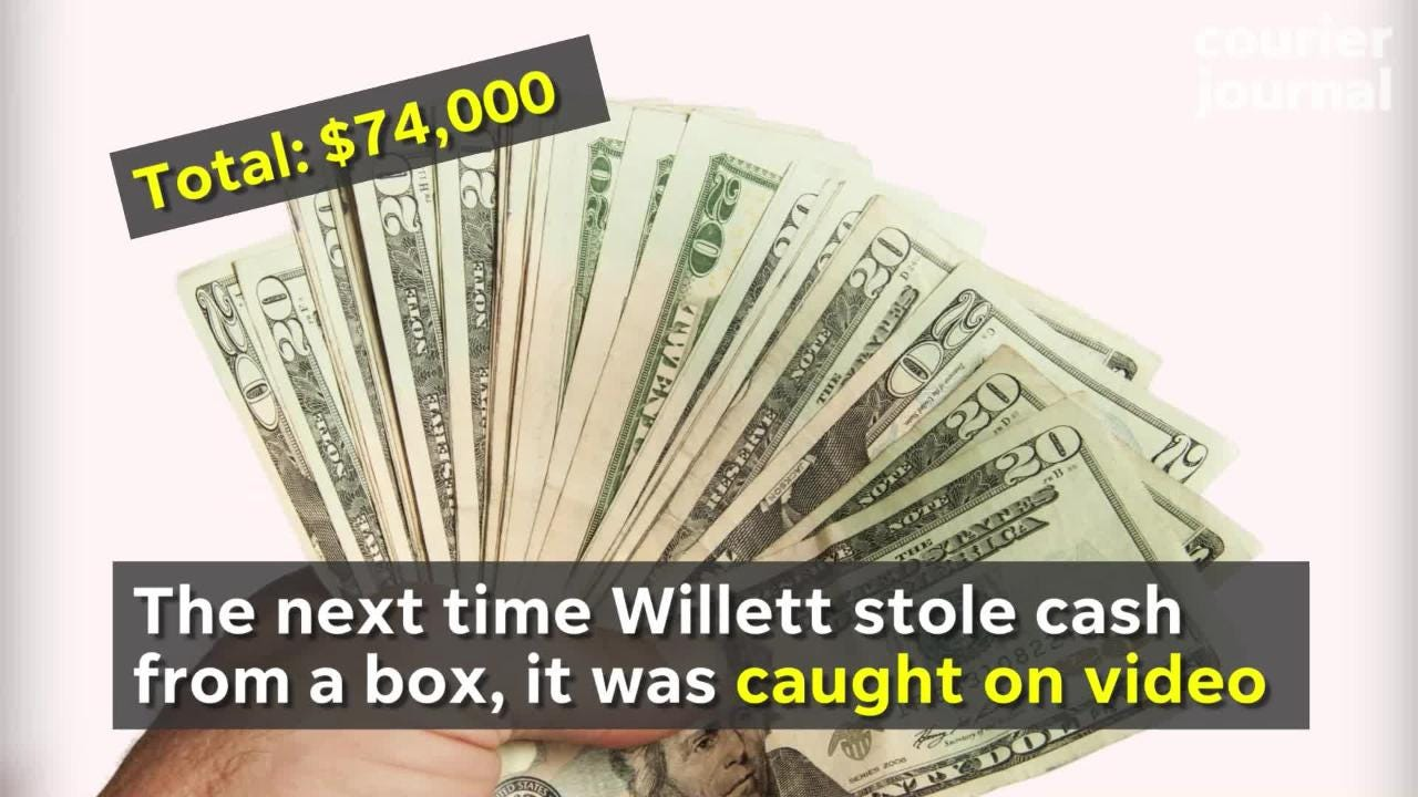 Cop's theft leaves behind clue: a McDonald's receipt