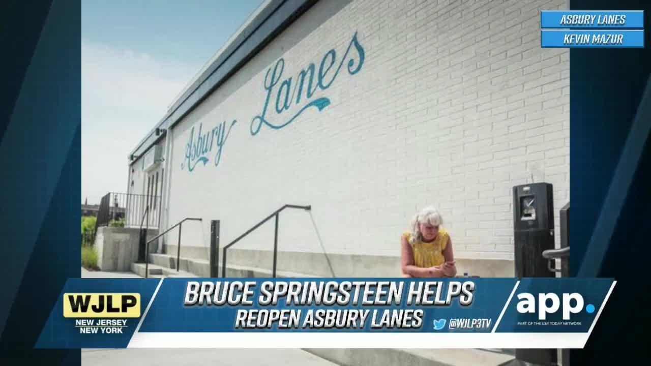 2nd day of IG Horowitz's testimony before Congress; Bruce Springsteen helps open up Asbury Lanes