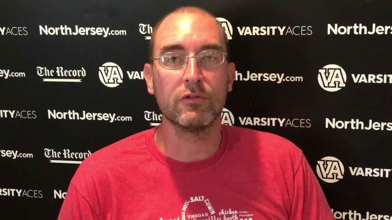 Logan, 40, will be running the St. Joes athletic department. What can he do to differentiate the school from its North Jersey brothers?