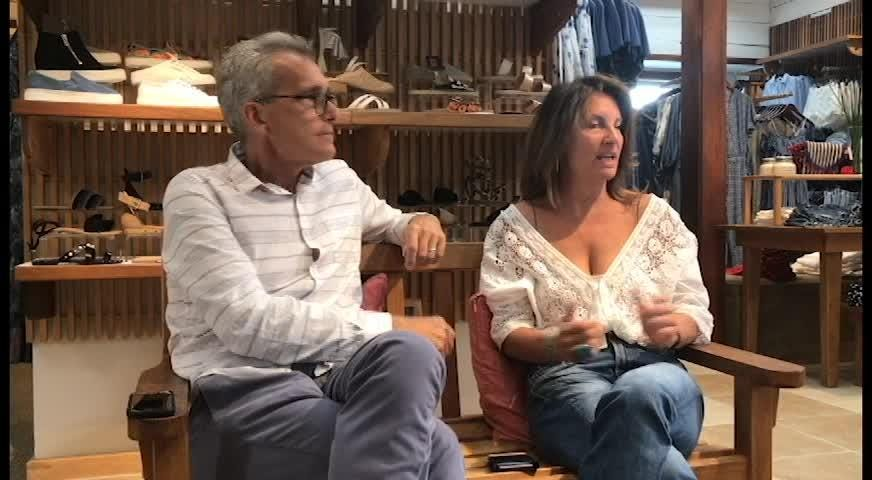 What started as one surf shop in Ocean City, South Moon Underis celebrating 50 years of business with its eye on the future while keeping its roots firmly in the ground.