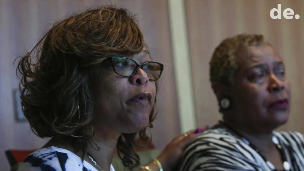 Family grieves for murdered son denied second chance | Delaware Online