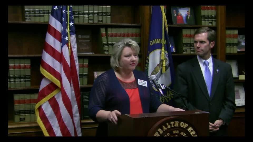 KEA President Stephanie Winkler on pension law that judge struck down