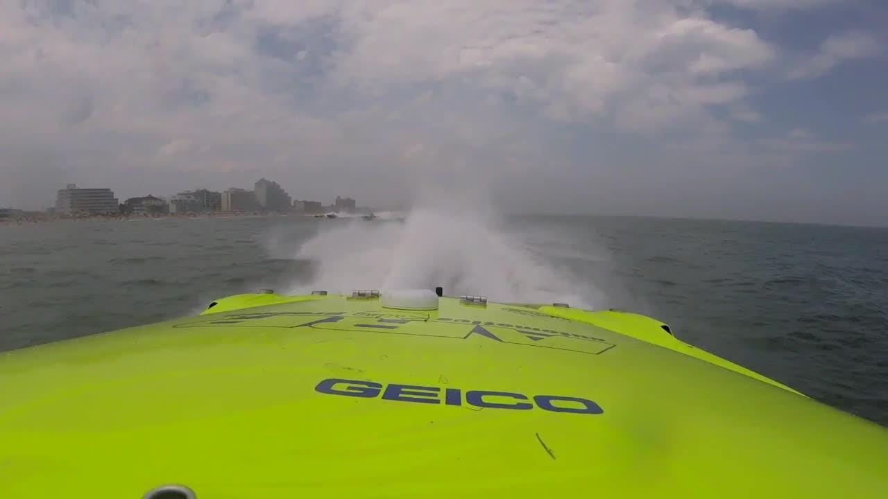 The annual Ocean City Grand Prix was held on June 23-24, 2018.