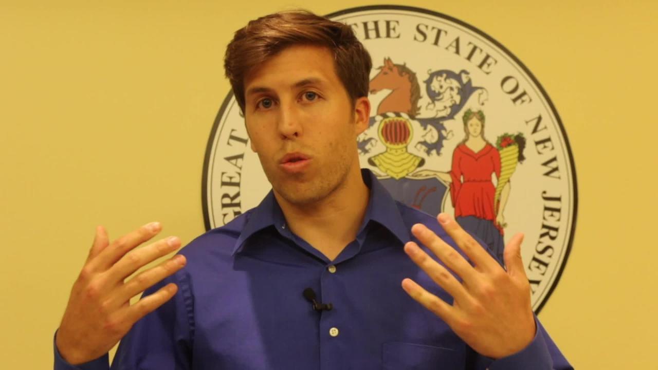Staff Writer Nicholas Pugliese on school funding in New Jersey