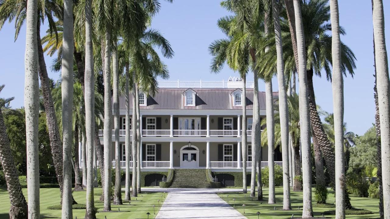 Beachfront mansion fetches record-breaking $48.8 million in Naples' Port  Royal area