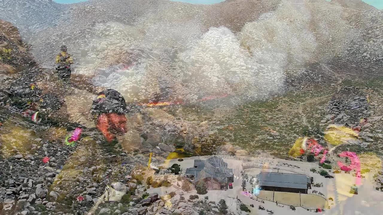 yarnell ranch owners describe the day granite mountain hotshots died