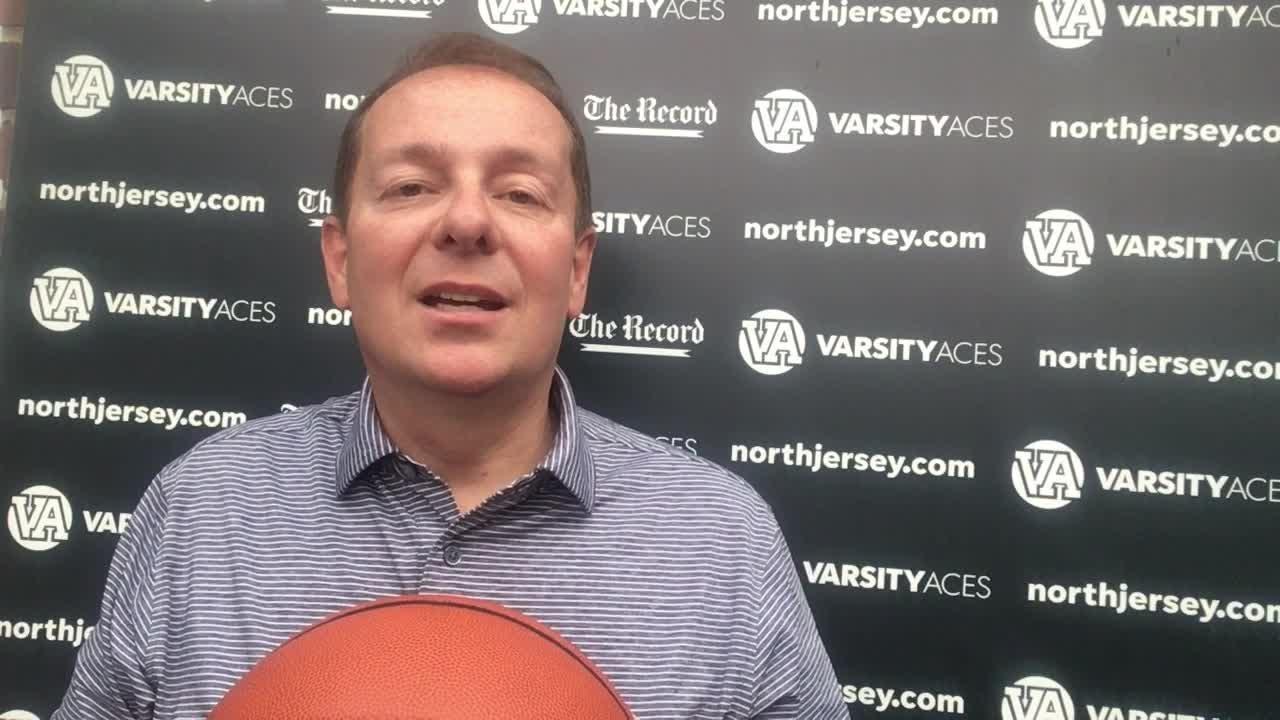 Bergen Catholic senior center Zach Freemantle is featured in the NorthJersey.com Senior Spotlight 2018 summer series