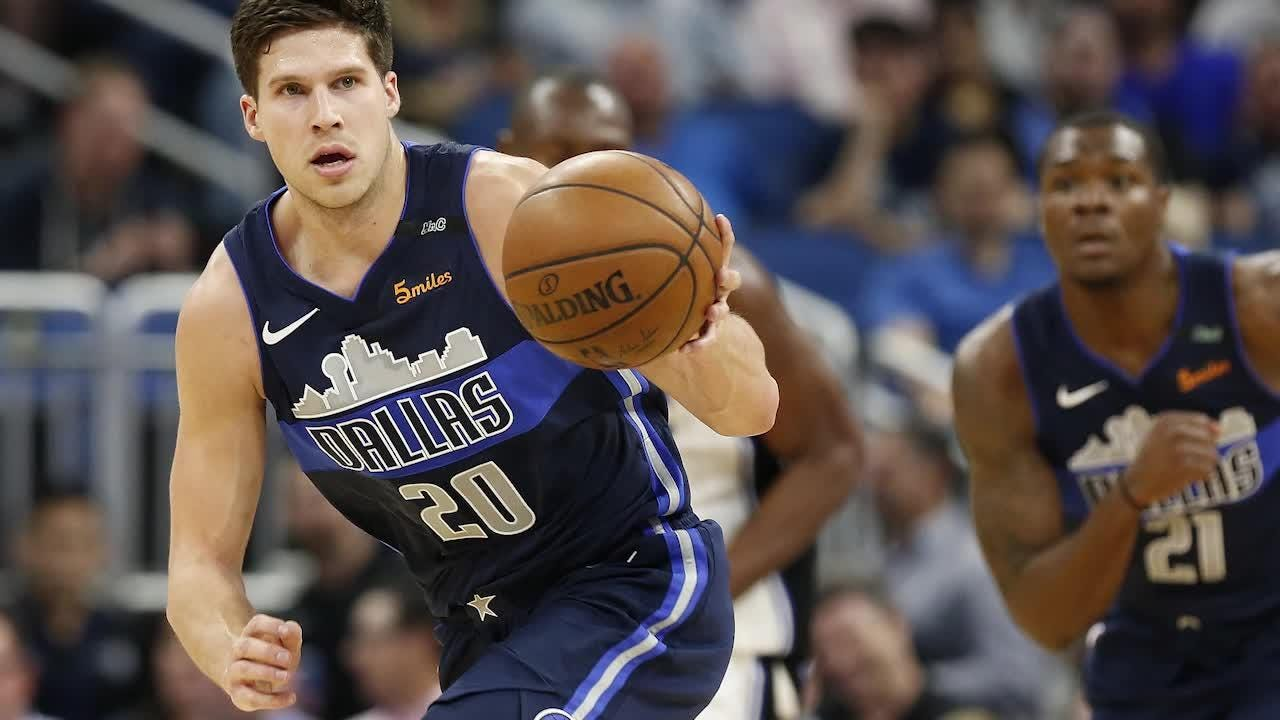 cae4be141 Doyel  Doug McDermott fits the Pacers puzzle and did Paul George grow up