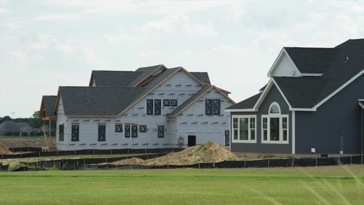 Fantastic Market Recovery Leads To Increase In New Home Construction At The Beach Download Free Architecture Designs Embacsunscenecom