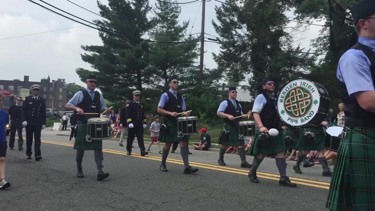 Ridgewood 2018 Independence Day Parade