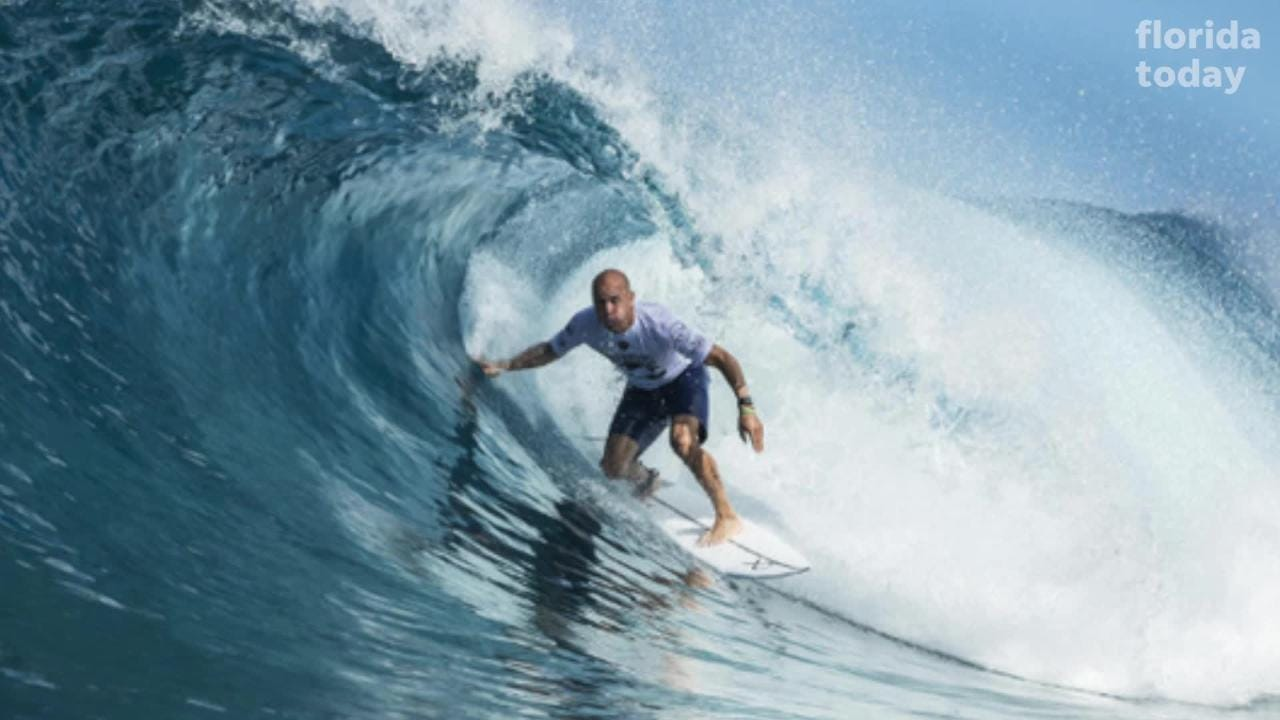2b45760cb5 Kelly Slater to retire from pro surfing in 2019