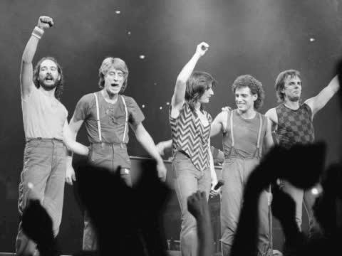 """Listen to audio of Journey's Jonathan Cain discussing how the group wrote """"Don't Stop Believin.' """""""