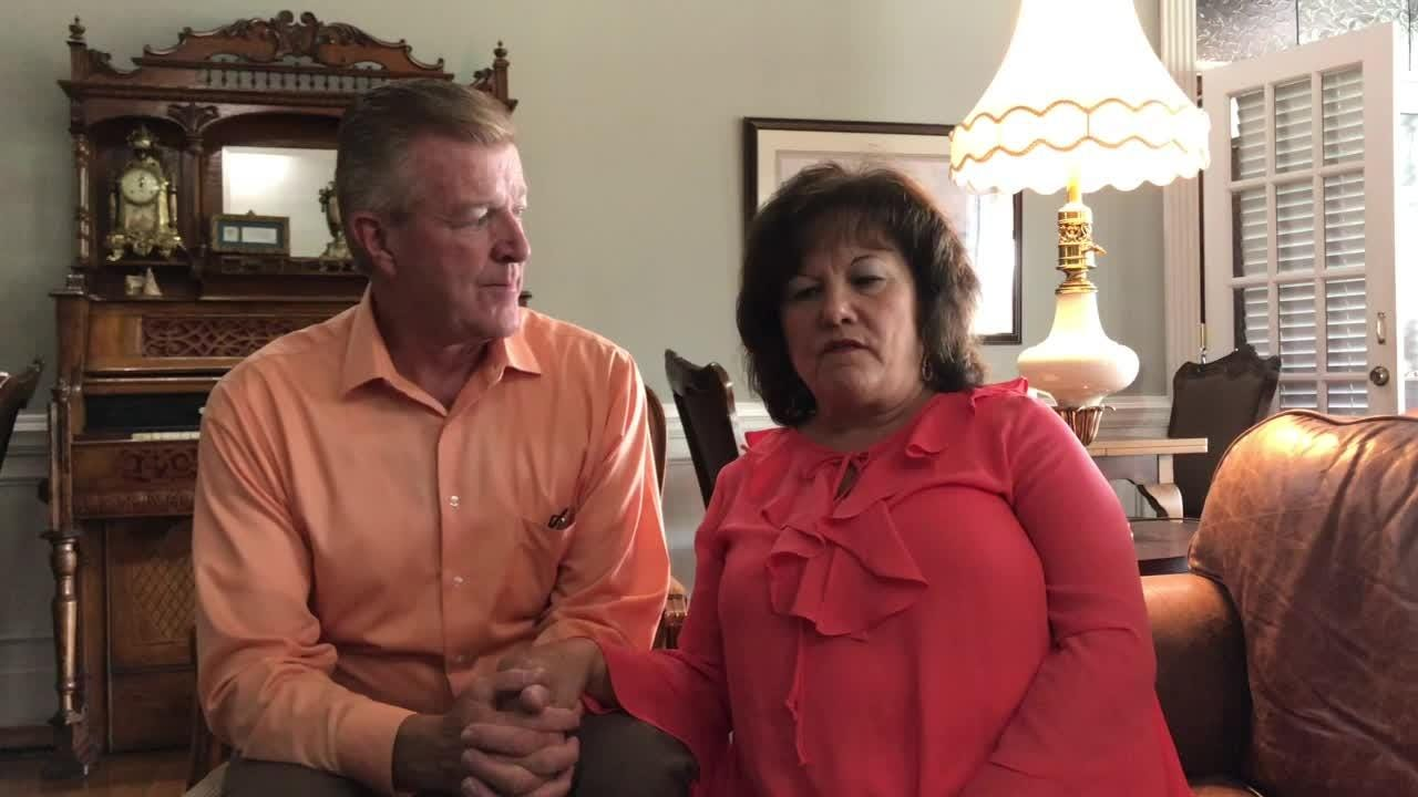 Whitestone Country Inn new owners Lee and Denise Boggs plan to continue ministry