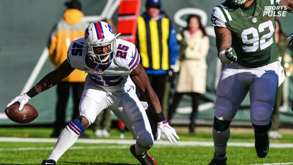 LeSean McCoy accusations: Here's what we know