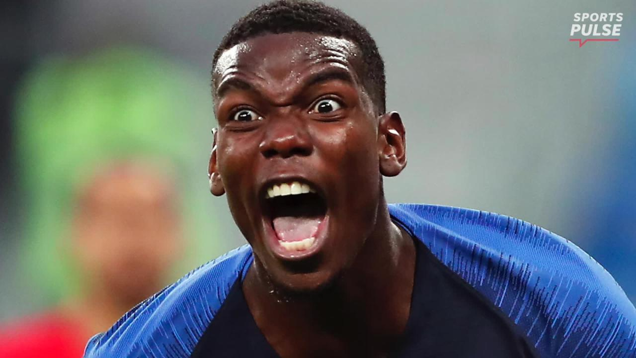 SportsPulse: Fox Sports contributor Grant Wahl previews the World Cup final between France and Croatia, and why all the pressure is on Croatia's golden generation to pull off the historic upset.