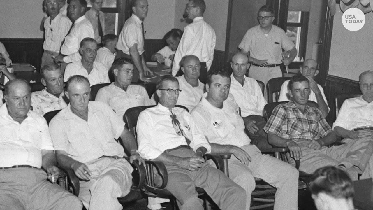 emmett till justice department reopens murder case 60 years later