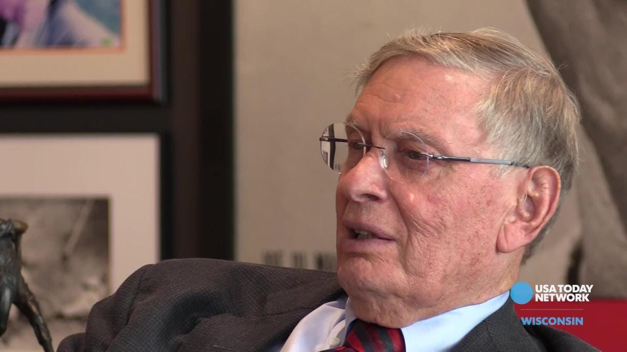 Bud Selig talks about the biggest impact he feels he made as commissioner of Major League Baseball in a USA TODAY NETWORK-Wisconsin interview.
