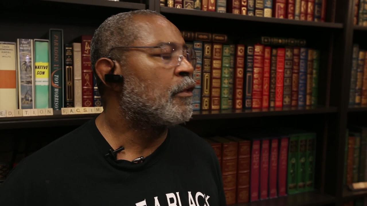 El Paso Native Ron Stallworth's book 'Black Klansmen' has been made into a film directed by Spike Lee.