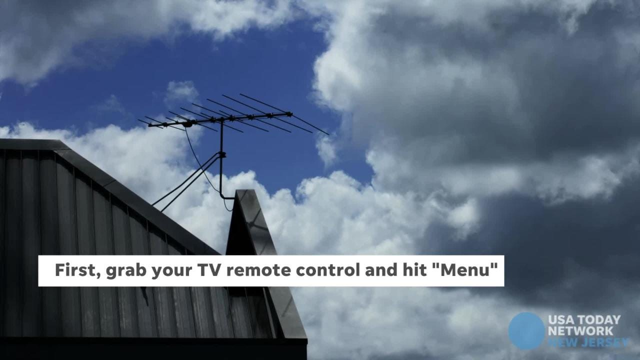 For people that watch TV over the air, here's what they need to know and how they can keep their channels