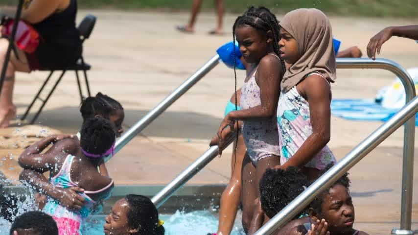 Wilmington Mayor Mike Purzycki says the administration will re-evaluate swim regulations for the next swim season.