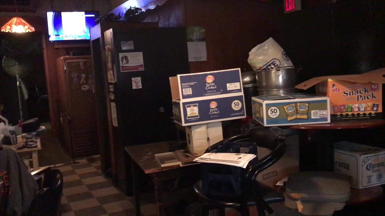 Johnny's Bar and Grill  of Clifton opened in 1953 and it has a had a good run but its owner and longtime bartender said it's closing time.