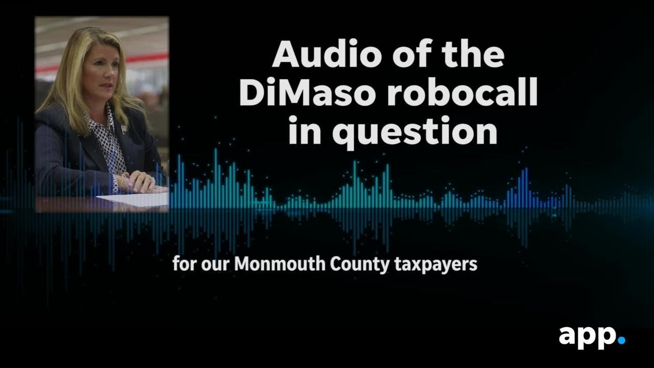 Assembly members Joann Downey and Eric Houghtaling are calling for an investigation into a robocall that went out to residents in their district.