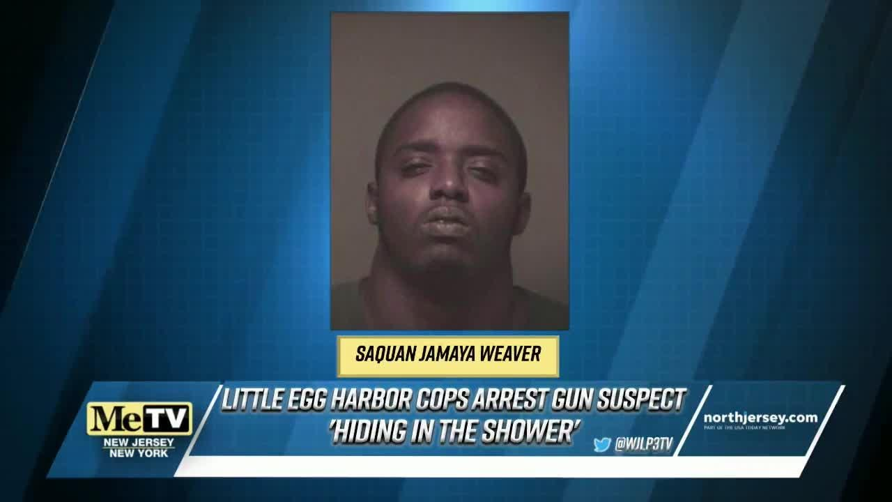 Parents charged with the suffocation death of their child; Little Egg gun suspect arrested; Freehold Mall parking fee