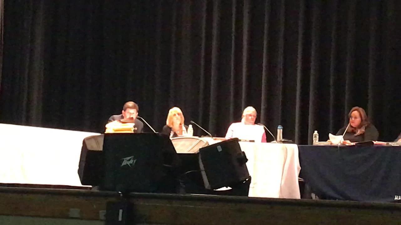 Toms River schools business administrator discusses budget crisis