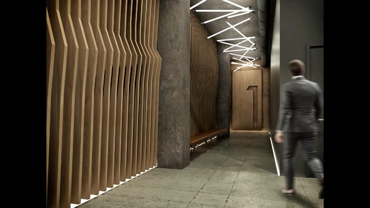 Land and Space: Milwaukee office building to use wood frame as old ...