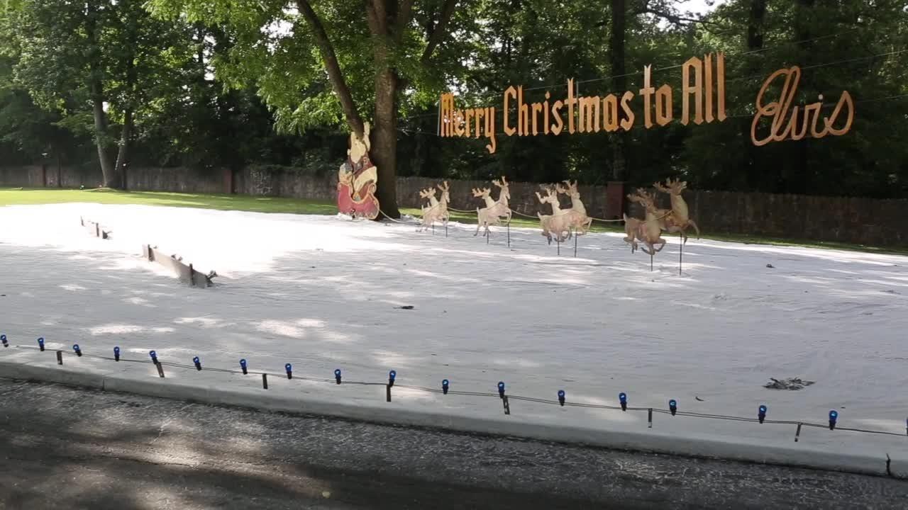 christmas at graceland 2
