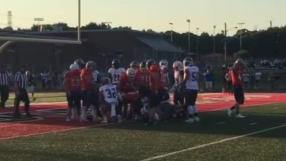 Snapple Bowl XXV highlights