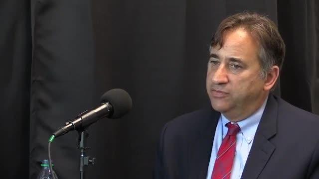 Meet vice mayor candidate Jim Shulman