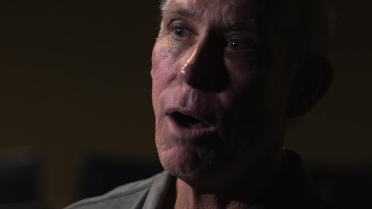 Detroit Tigers Alan Trammell talks about Jack Morris and Lou Whitaker and the Hall of Fame