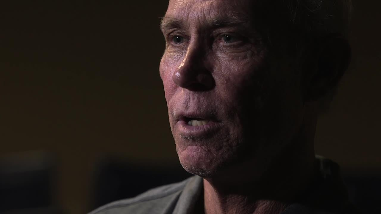 Detroit Tigers Alan Trammell on getting into the hall of fame