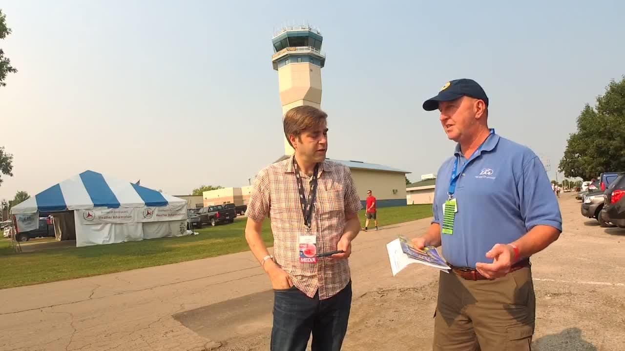 The aviation world turns its attention to Oshkosh every July for AirVenture. The Daily Dose has details on the week's activities.