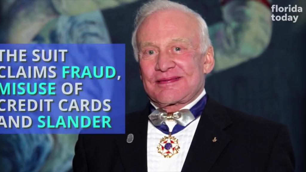 28911775001_5813130452001_5813127646001-th Buzz Aldrin and his role in the 50th anniversary of Apollo 11, what will it be?