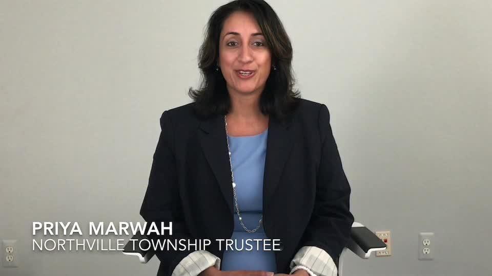 Priya_Marwah_for Northville Township