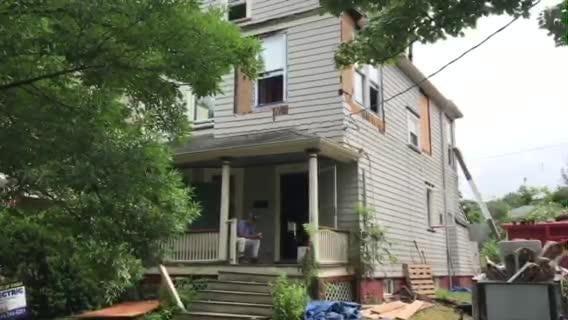 Gas Leak At Home Owned By U0027Real Housewivesu0027 Husband Evacuates Neighborhood