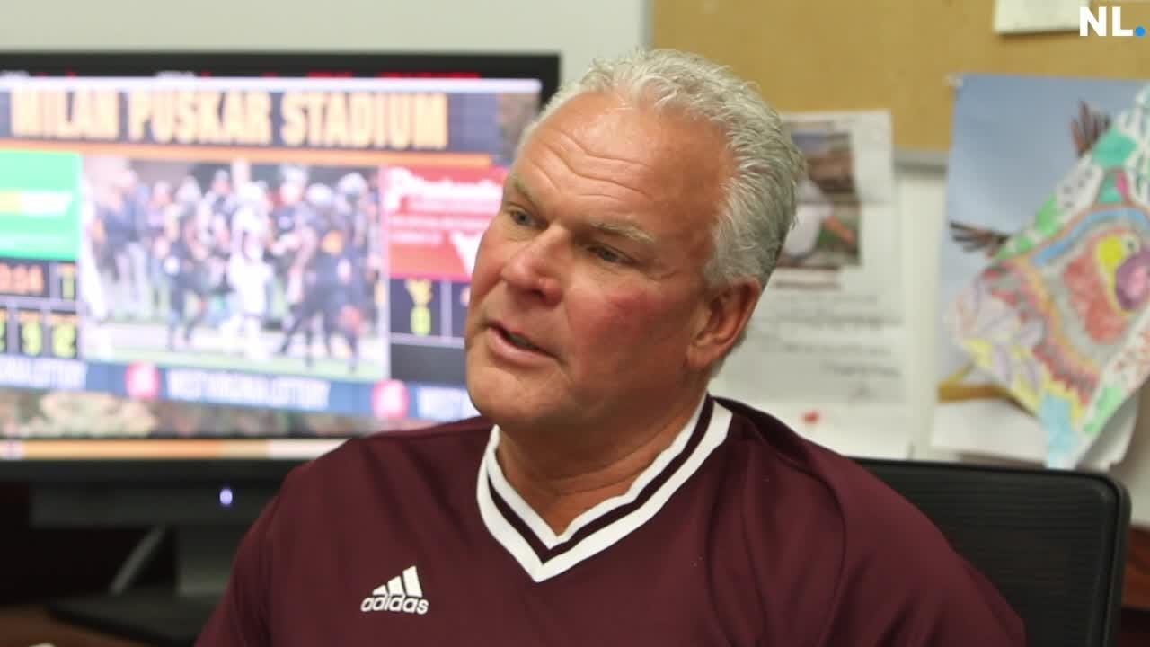 Dave Steckel talks about a variety of topics surrounding Missouri State Bears football.
